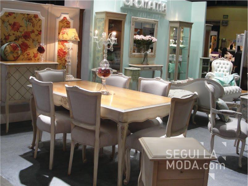 Deco sal n del mueble segu la moda blog mag for Muebles estilo nordico buenos aires