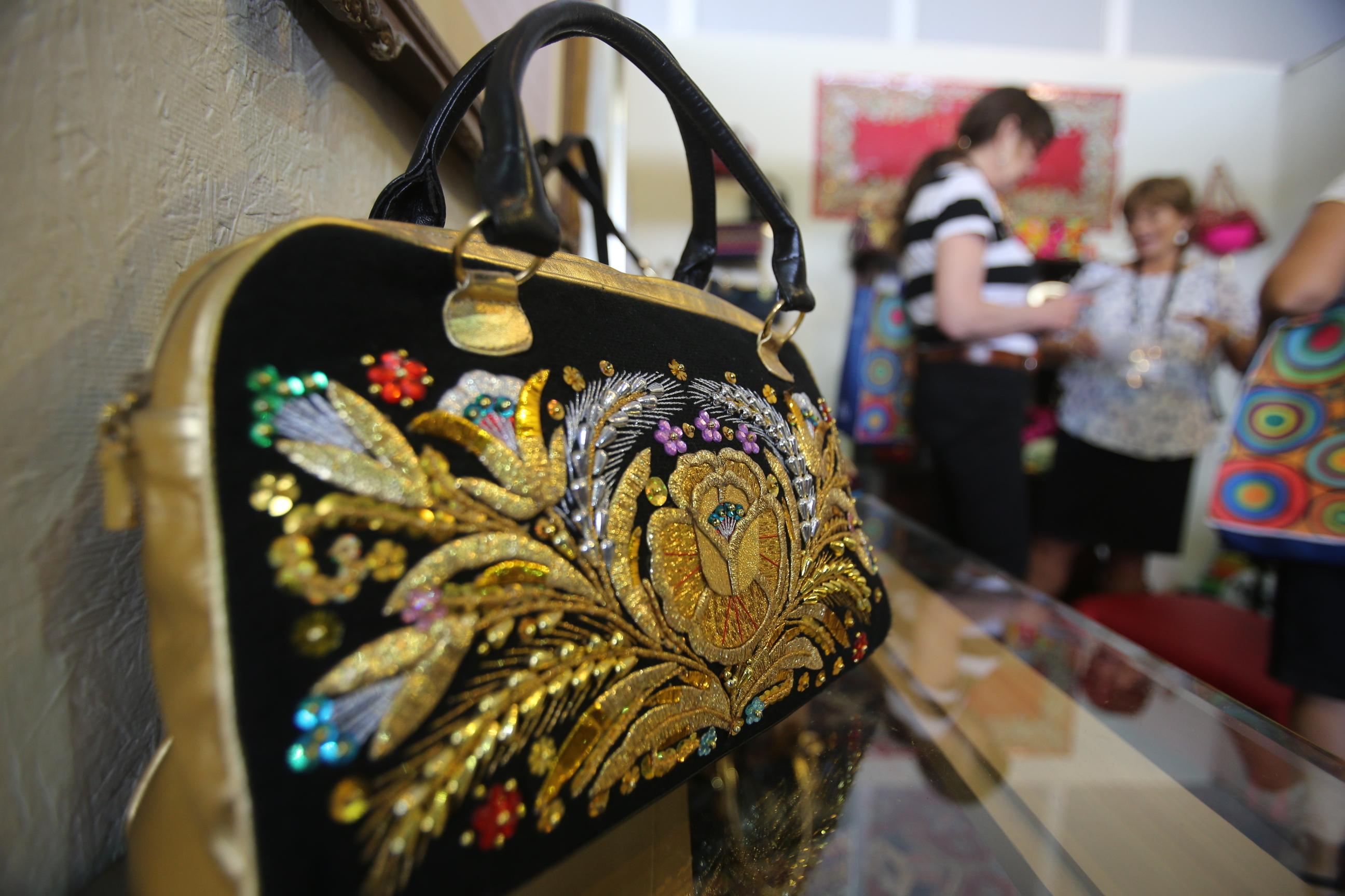 Feria Perú Moda y Perú Gift Show 2013.