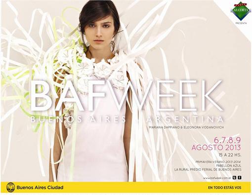 BAFWEEK+moda+arg+Verano+2013+2014