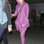 Katy Perry en LAX