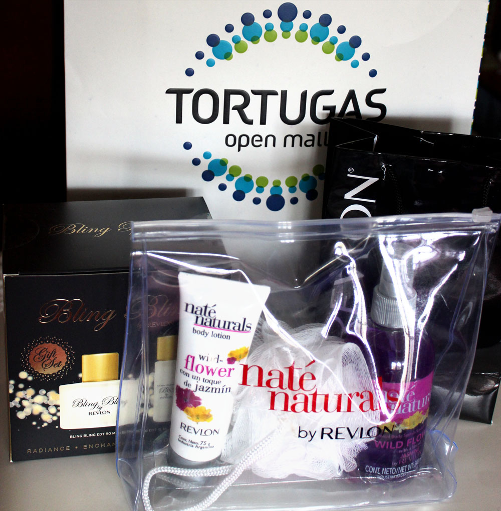Regalos de Tortugas Mall by Revlon