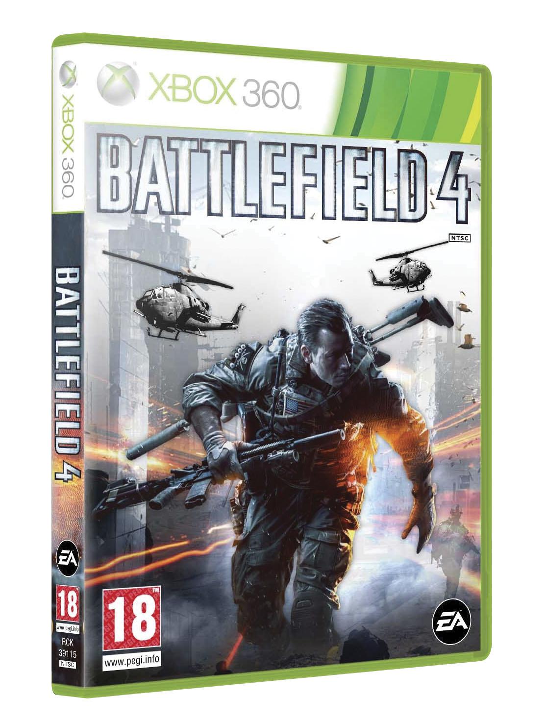 Compumundo_ Battlefield4 XBOX