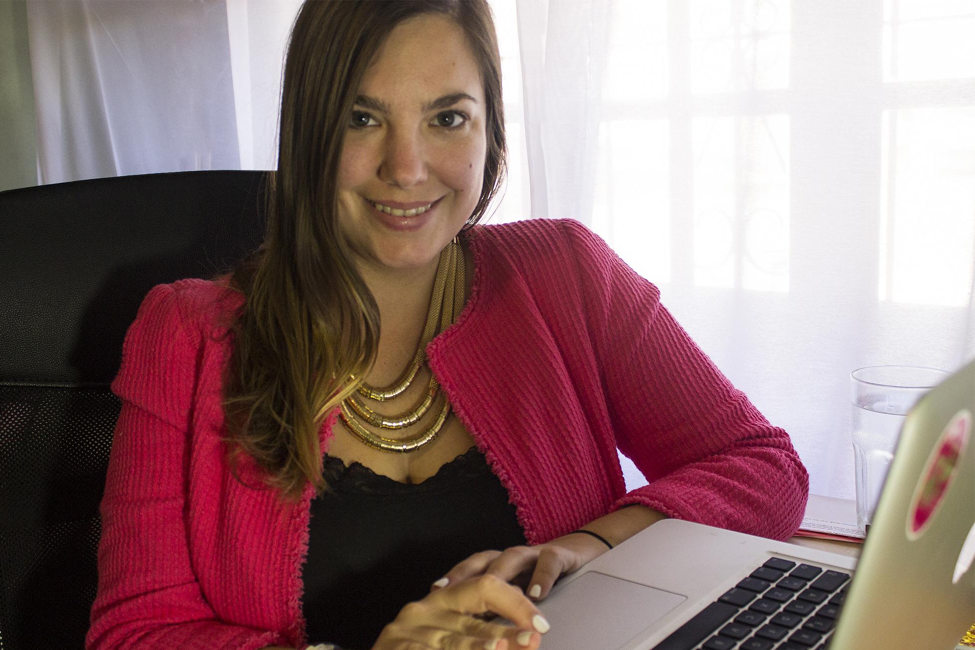 Betsy - Periodista VR