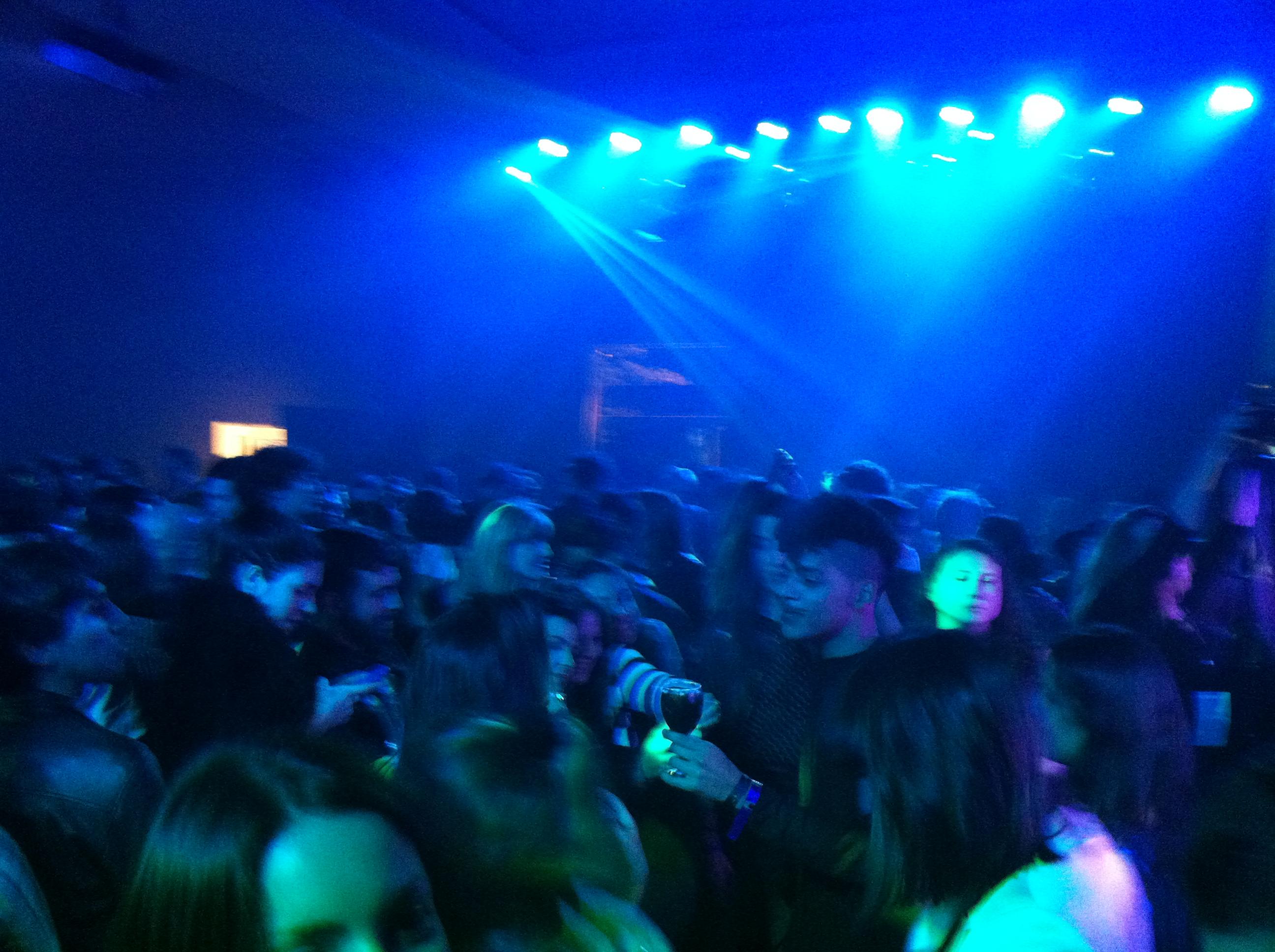 Always Platinum Party a pleno