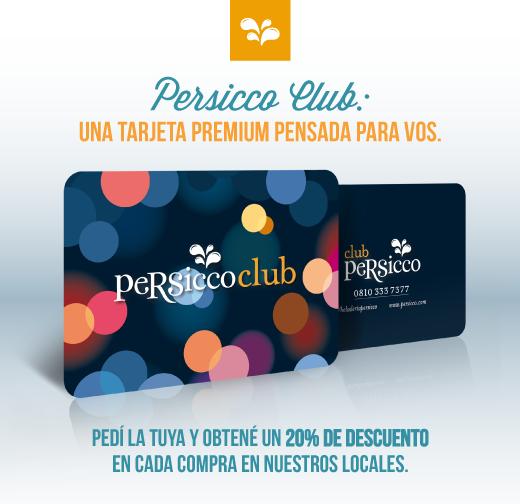PERSICCO CLUB