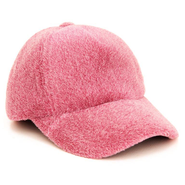 Gorra de peluche, Hanna.
