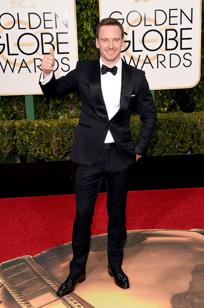 73rd+Annual+Golden+Globe+Awards+Arrivals+pBrYmQJcFWTl Michael Fassbender
