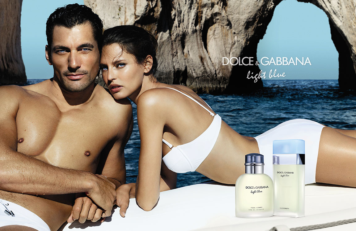 Dolce&Gabbana_Light Blue 15_Pour Homme&Pour Femme_Ad visual_high res