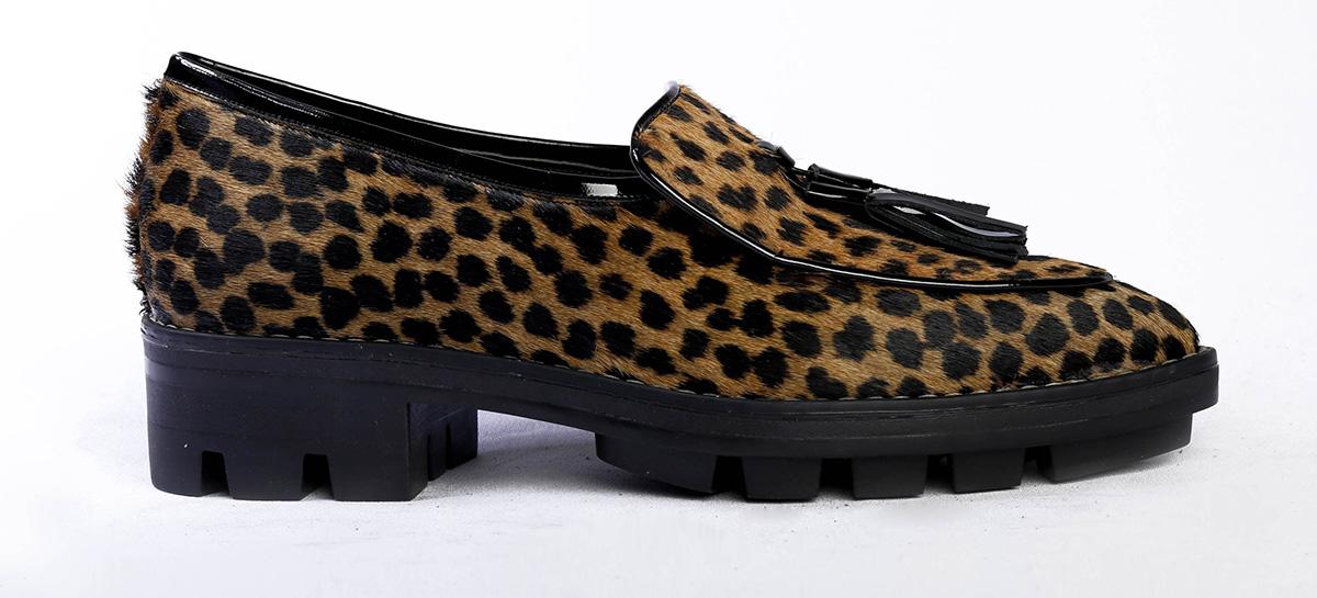 Zapatos, Micheluzzi