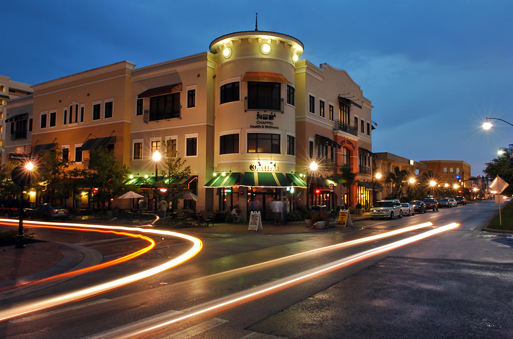 downtown-kissimmee