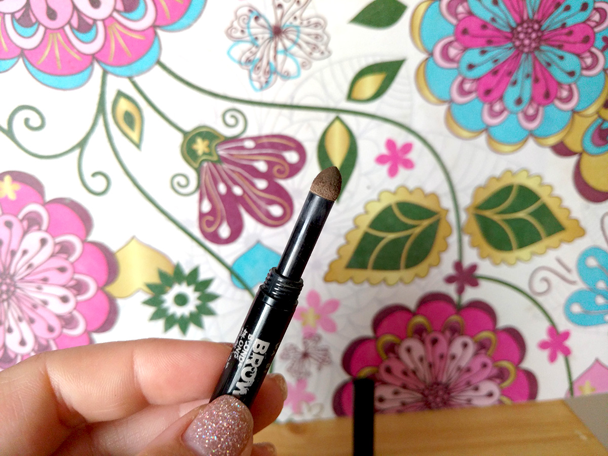 Brow Define Fill-Duo - Maybelline - TesteadoxSlm