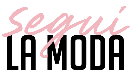 Seguí la moda | Fashion, beauty & lifestyle blog